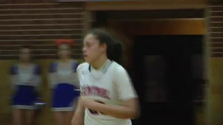 Springfield Central 35, Hillcrest 33