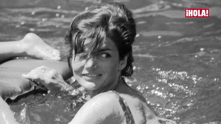 Jackie Kennedy, eterno icono de estilo