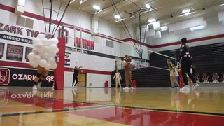 Athlete of the Week: Macey Putt, Ozark