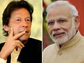 وزیراعظم عمران خان کا مودی کو خط، پاک بھارت مذاکرات کی بحالی پر زور