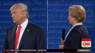 Donald Trump. REUTERS/Carlo Allegri