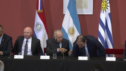 Messi apoyará a Argentina, Uruguay y Paraguay para Mundial 2030