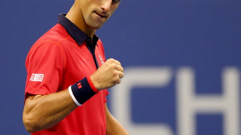 US Open day three review: Novak Djokovic sails through