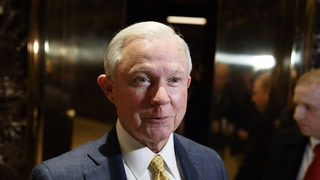 Jeff Sessions is the perfect pick to drain the swamp