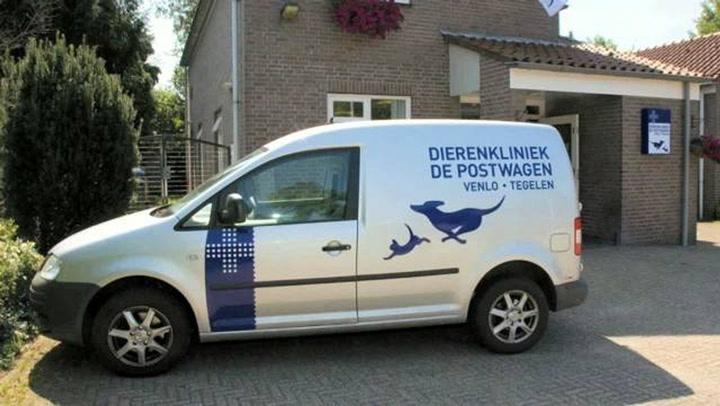 Dierenkliniek De Postwagen Venlo & Tegelen - Bedrijfsvideo
