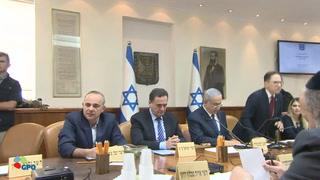 Israel bajo presión por enfrentamientos en Jerusalén