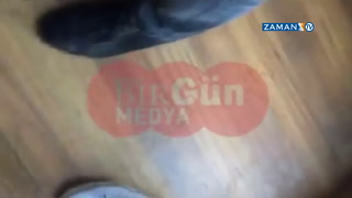 Ali Ağaoğlu'dan lüks siteye helikopterli baskın