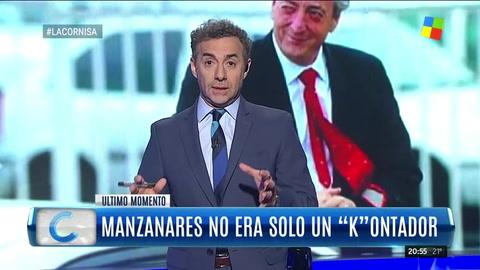Luis Majul: Por qué Cristina no viene a La Cornisa?