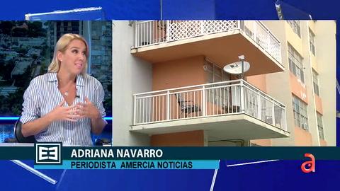 North Miami Beach: Cientos de residentes en la calle y sin respuesta tras ser desalojados de su edificio en mal estado