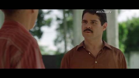 El Chapo Tráiler de la nueva serie basada en la vida de Joaquín Guzmán Loera