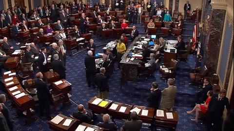 Nuevo fracaso republicano en el Senado para derogar Obamacare