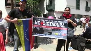 Un 98% de votantes rechaza constituyente de Maduro