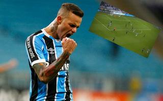 Everton Soares, la joyita de Gremio que debe temer el Real Madrid