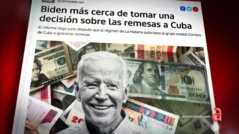 Administración Biden a punto de restablecer las remesas a Cuba a través de Correos de Cuba