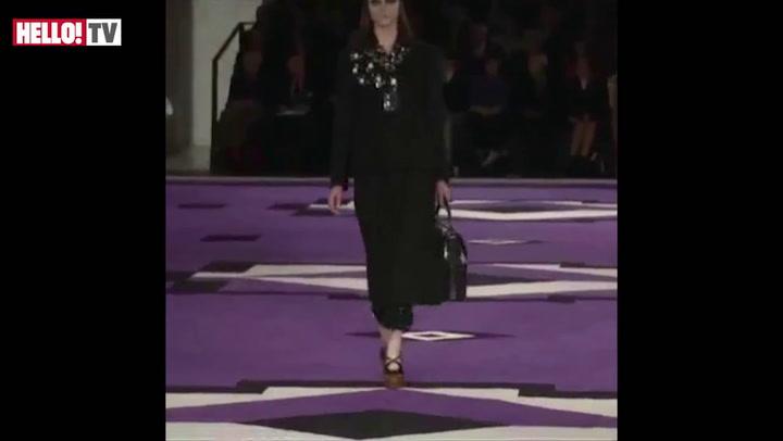 Milan Fashion Week: Prada Autumn/Winter Collection