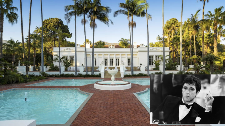 Pop the Popcorn! See Inside These 4 Famous Movie Houses