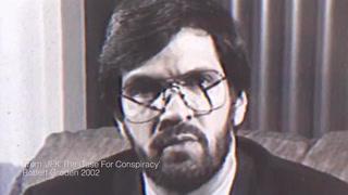 JFK Assassination Conspiracist Robert Groden Offers His View