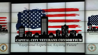 Florida State hosts Capital City Veterans Consortium