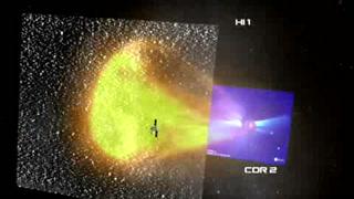 La NASA recupera contacto con una sonda perdida