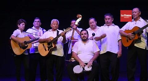 El Salón Nacional de Arte rinde homenaje al grupo Voces de Sula