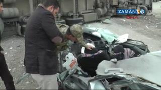 Şırnak'ta trafik kazası: 4 ölü, 2 yaralı