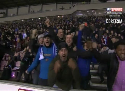 Wigan 1 - 0 Manchester City (FA CUP)