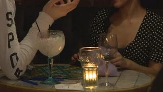 En Londres, un Scrabble erótico para unir parejas ¿Funcionará?