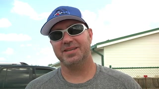 VIDEO: Tommie Anderson Forsyth Football Preview