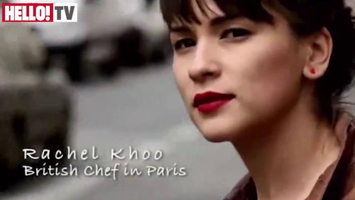 Rachel Khoo: The Little Paris Kitchen