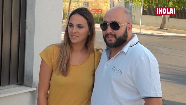 El último cumpleaños de soltera de Irene Rosales, ¿cómo lo ha celebrado?