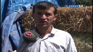 KPSS operasyonunda serbest bırakılan Baki Saçı, TRT'ye konuşmuş: Bir şeyler yapıyorlar