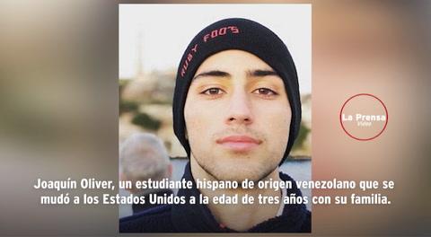 Sueños truncados: Los rostros de las víctimas de la masacre en Florida