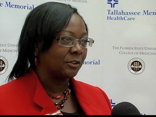 FSU and TMH team up to train physicians
