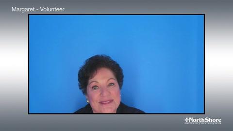 Margaret - Visitor