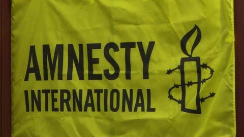Amnistía condena políticas de Trump y violencia en Latinoamérica