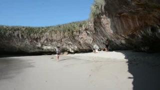 Islas Marietas recuperan su equilibrio ecológico entre turistas
