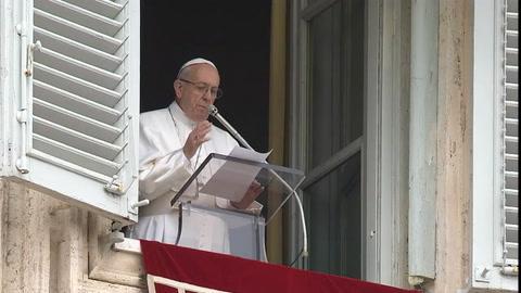 Papa pide el cese de la violencia en Siria para permitir ayuda
