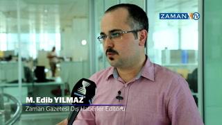 M. Edib Yılmaz, İran ve altı büyük devletin anlaşmasını değerlendirdi