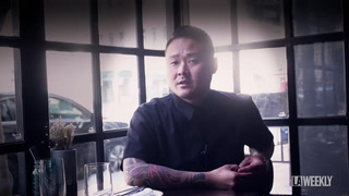 Chef Tin Vuong Explains How He Stays True to Authentic Flavor and Keeps It Real