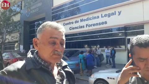 Matan exalcalde de la aldea Carboneras de El Rosario Comayagua