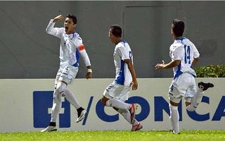 Allan Rivera llora al recordar su paso por la Selección Nacional