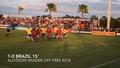 USA U17 1-1 Brazil