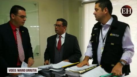 Excandidatos entregaron más de 1,200 informes financieros ante Unidad de Política Limpia