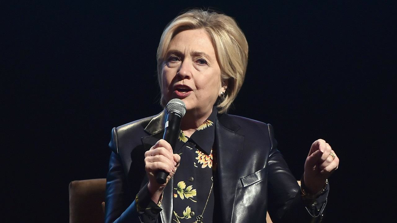 Hillary trashes Middle Americans as racist and sexist, Glenn fires back: 'That is not who we are'
