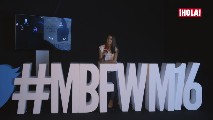Un día en Fashion Week Madrid
