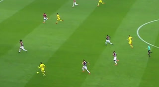 Nice 1 PSG 2 (Liga Francesa)
