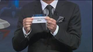 La Champions tendrá intensos cuartos de final