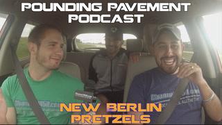 New Berlin Pounding Pavement Podcast