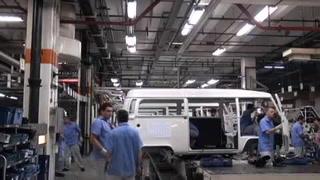 Volkswagen recortará 23 mil empleos en Alemania