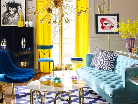Where To Shop Right Now 5 Best Furniture And Decor Stores